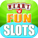 Heart of Fun:Las Vegas Jackpot