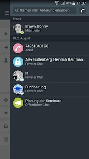 Bitrix24 – Miniaturansicht des Screenshots
