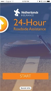 Netherlands Insurance Roadside Assistance- screenshot thumbnail