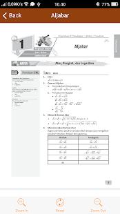 Download Ringkasan Materi SMA IPS For PC Windows and Mac apk screenshot 1