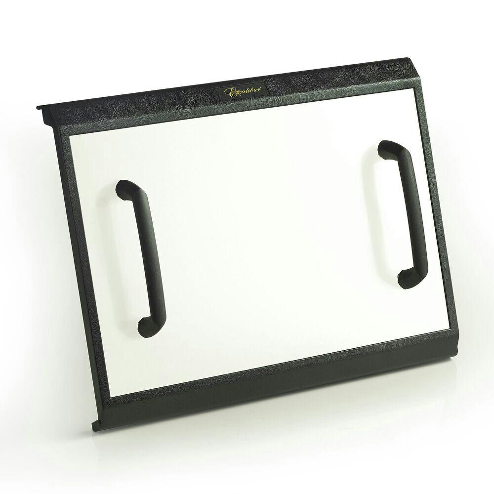 Excalibur clear door for 9 tray 9層專用透明門