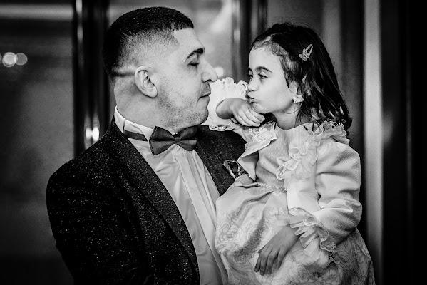 Fotograful de nuntă Laurentiu Nica (laurentiunica). Fotografie la: 13.02.2018