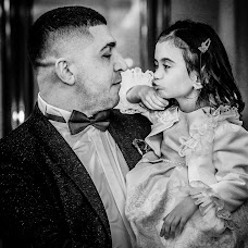 Wedding photographer Laurentiu Nica (laurentiunica). Photo of 13.02.2018