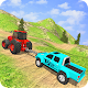 Tractor Towing Car Simulator Games (game)