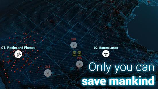 Zombie City Defense 2- screenshot thumbnail