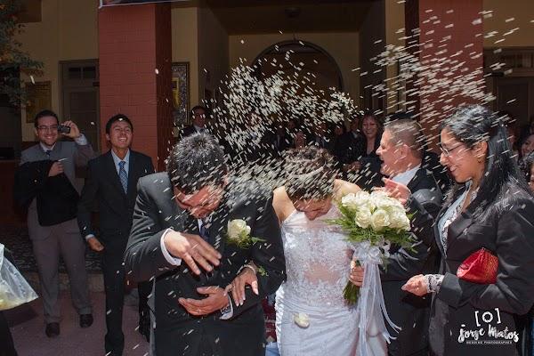 Fotógrafo de bodas Jorge Matos (JorgeMatos). Foto del 20.10.2017