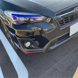 XV GT7 2.0i-L EyeSightのカスタム事例画像 たむたむさんの2020年02月11日14:59の投稿