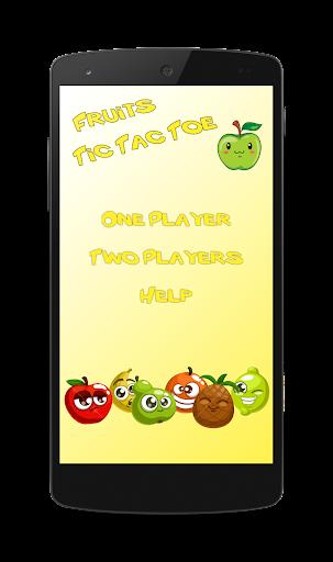 免費下載棋類遊戲APP|水果井字 app開箱文|APP開箱王