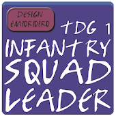 TDG Infantry Squad Leader