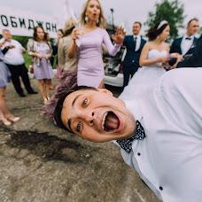 Wedding photographer Nikolay Kirienko (Dhoune). Photo of 08.06.2016