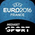 Mediaset Sport - Eurocopa icon