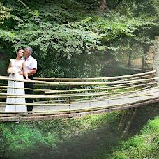 Wedding photographer Evgeniya Khodova (Povare). Photo of 26.09.2016