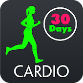 30 Day Cardio Challenges