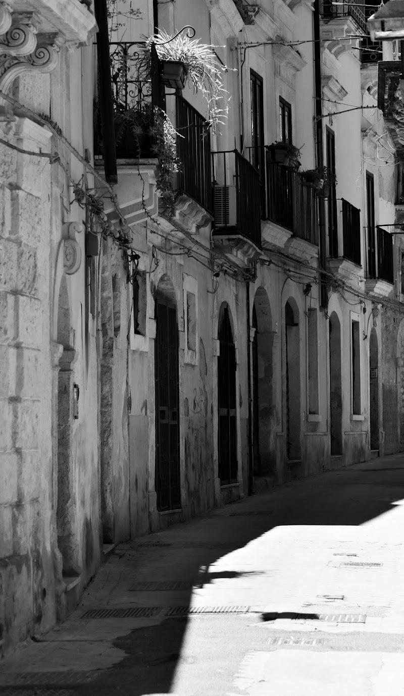 vicolo siciliano di AGATA