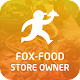 Fox-Food Delivery - Store Admin Download on Windows