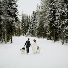 Wedding photographer Aleksey Chizhkov (chizhkov). Photo of 25.12.2015