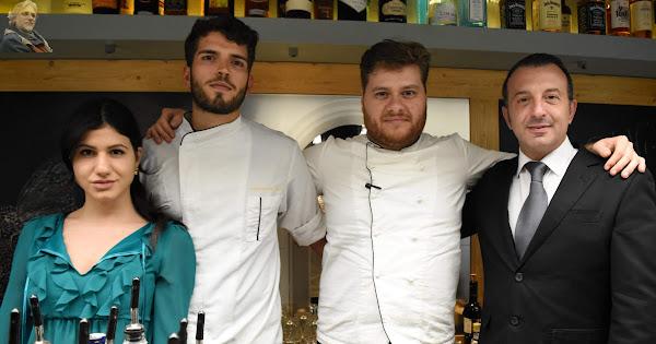 2019-10-16 Pablo's Restaurant a Palermo