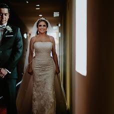 Wedding photographer Israel Arredondo (arredondo). Photo of 24.09.2017