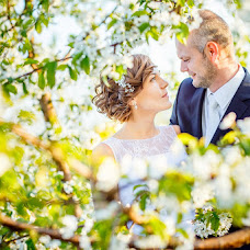Wedding photographer Patryk Goszczyński (goszczyski). Photo of 05.05.2015