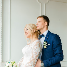 Wedding photographer Anna Khomko (AnnaHamster). Photo of 21.04.2018
