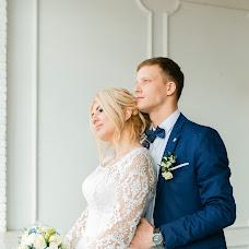 Свадебный фотограф Анна Хомко (AnnaHamster). Фотография от 21.04.2018