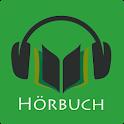 Hörbücher kostenlos [German AudioBooks] icon