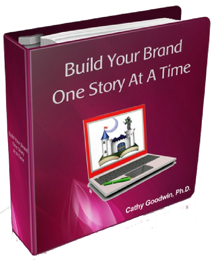 copywriting with storytelling for branding