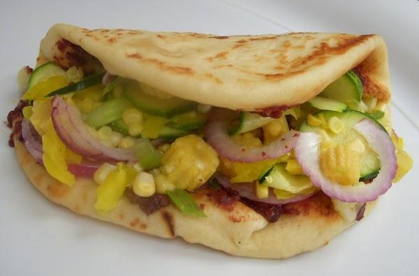 Spring Fling Sandwich Recipe