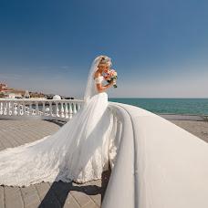 Wedding photographer Dmitriy Makovey (makovey). Photo of 19.03.2016