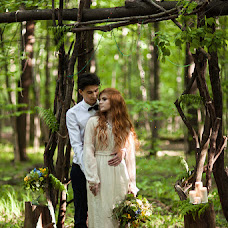 Wedding photographer Nastasya Gorbacheva (Justa). Photo of 22.07.2015