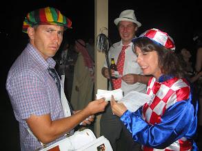 Photo: Personalised plates QLD enjoyed the races