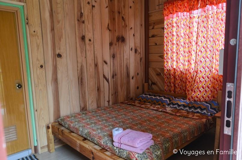 Maligcong, Suzette Homestay, Room 9