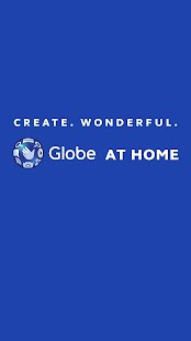 Globe at HOME - náhled