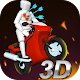 stickman turbo демонтаж 3d
