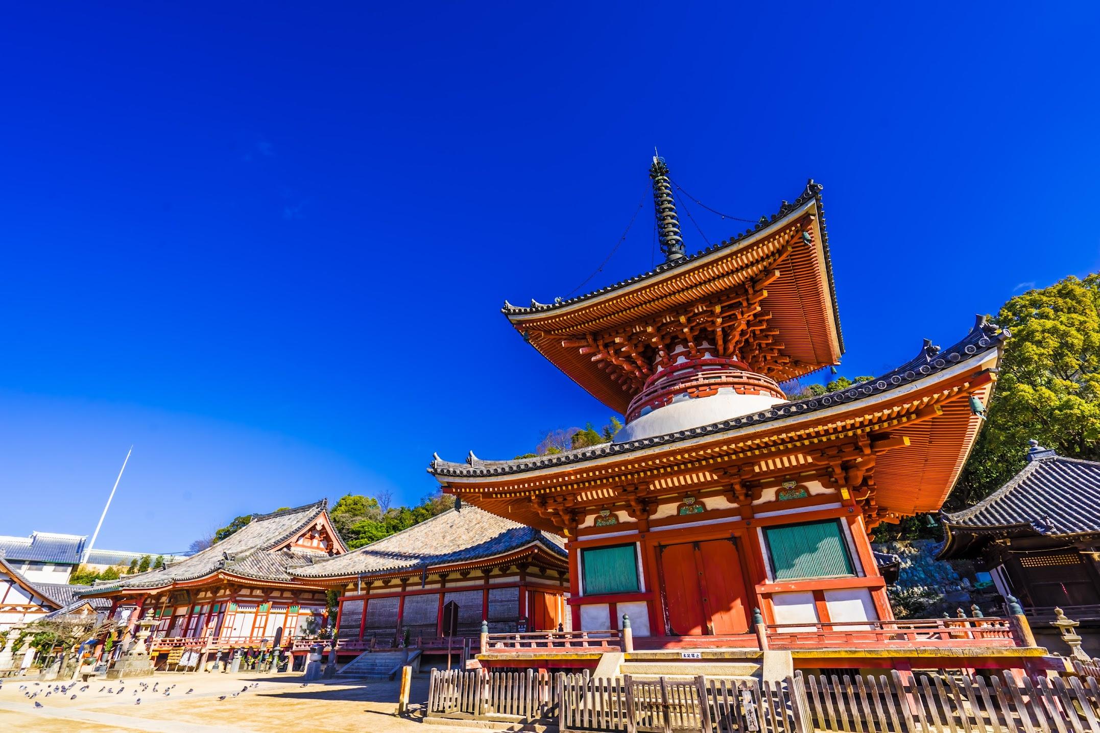 onomichi Jodoji Temple1