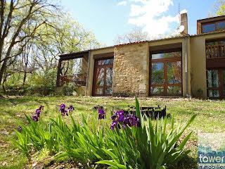 Maison Castelfranc (46140)