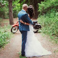 Wedding photographer Anastasiya Polyakova (TayaPolykova). Photo of 13.11.2014