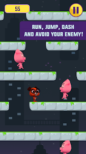 Super Puppy Run: Animal Escape screenshot 3