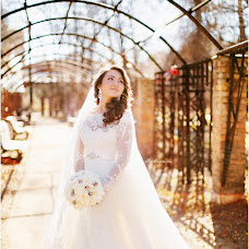 Wedding photographer Eleonora Yanbukhtina (Ella). Photo of 03.06.2015