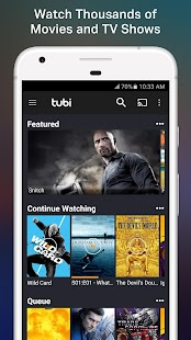 tubi tv free movies tv screenshot thumbnail