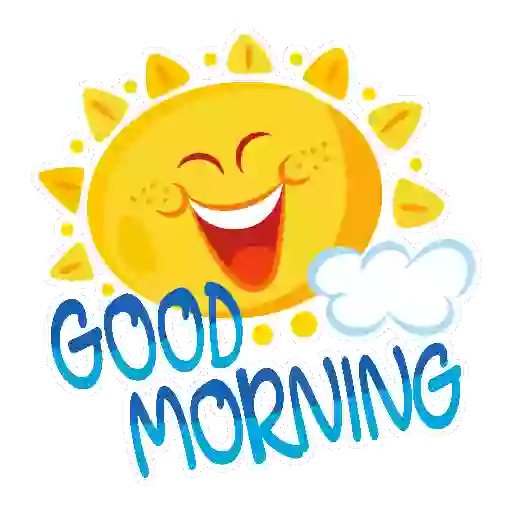 Good Morningnight Stickers Wastickerapps Apps On Google