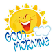 Good Morning/Night Stickers - WAStickerApps