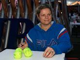 Clijsters hoopt op US Open zelfde niveau te halen als op World Team Tennis