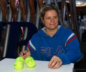 Kim Clijsters opnieuw rust gegund, haar team plaatst zich wel voor finale op World Team Tennis