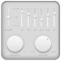 Music Equalizer - Bass Booster icon