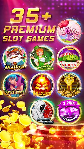 Georgian Downs Slots Casino - Games Online