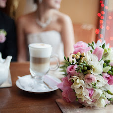 Wedding photographer Pavel Ryzhenkov (west-kis). Photo of 11.02.2013