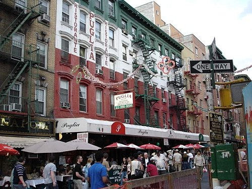Photo Little Italy