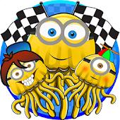 Yello Sponge 2: Minion Freeway