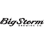 Logo of Big Storm  Mauvais